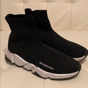 Balenciaga Shoes   Balenciaga Sock